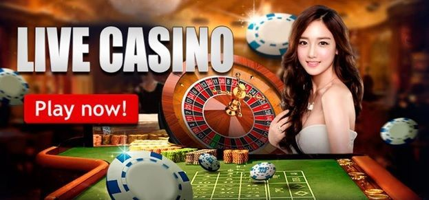 Favorit, Banyak Permainan Pada Live Casino dan Cara Mainnya