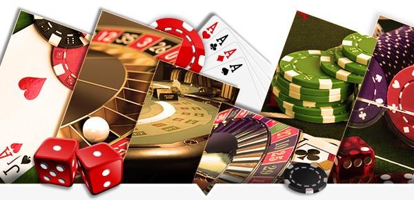 Daftar Akun Judi Casino Online Untuk Mendapat Jutaan Rupiah