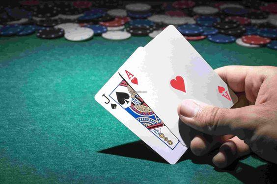 Banyak Untungnya Loh Dengan Bermain Blackjack Online